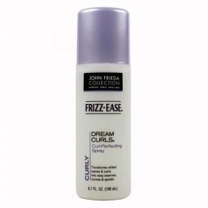 John Frieda Frizz-Ease Style Dream Curls Curl Perfecting Spray