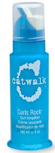 CATWALK by Tigi Curls Rock Amplifier