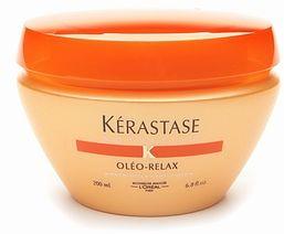 Kerastase Nutritive Oleo Relax Smoothing Masque