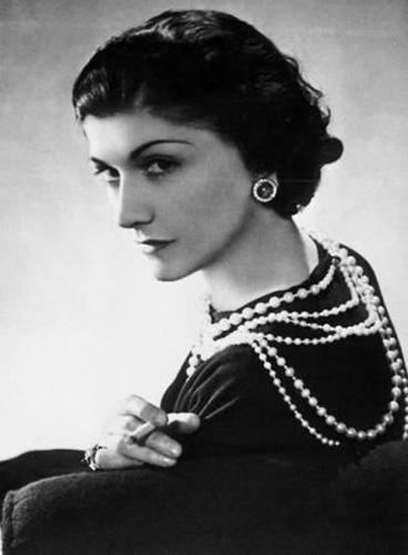 The Coco Chanel