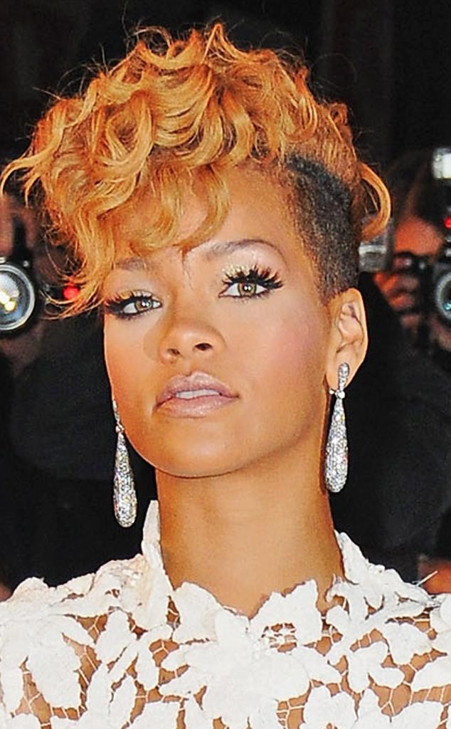 Rihanna Mop