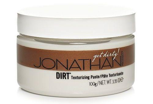 Jonathan Dirt Texturizing Paste