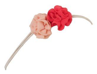 Rosette Headwrap
