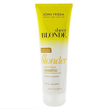 Color Enhancing Shampoo