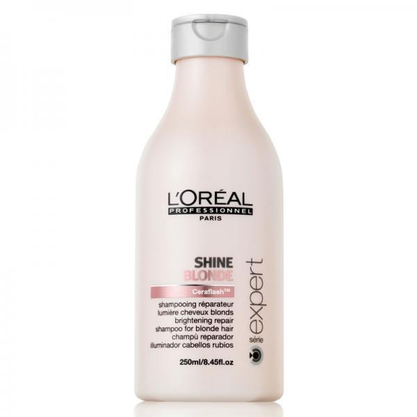 Shine Boosting Shampoo