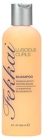 Frederic Fekkai Luscious Curls Shampoo and Conditioner