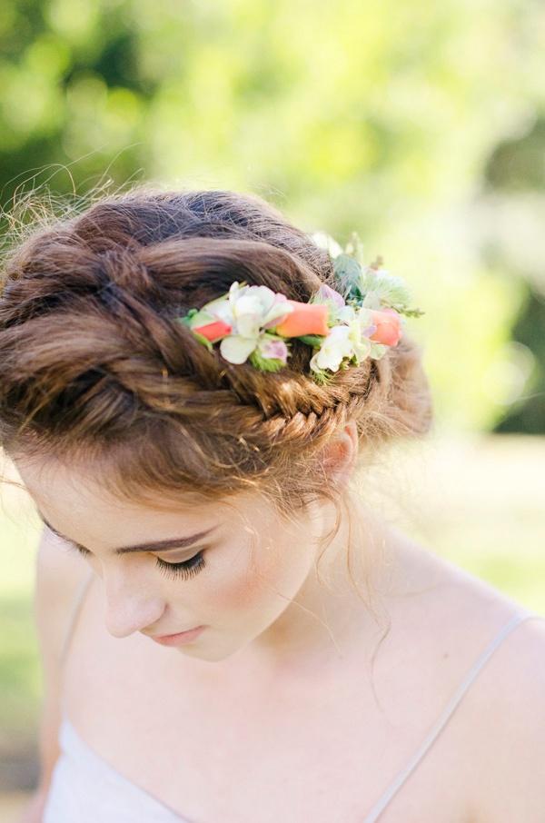 Flowers & Twists