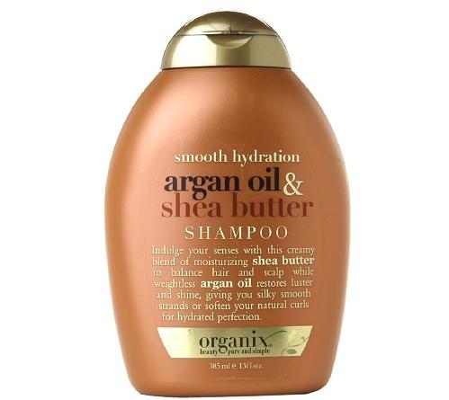Organix Thick & Full Shampoo Biotin & Collagen