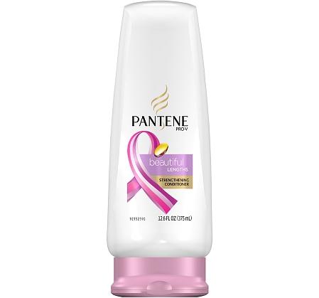 Pantene Pro-V Beautiful Lengths Strengthening Conditioner