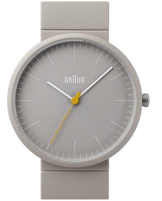 Watch, Grey