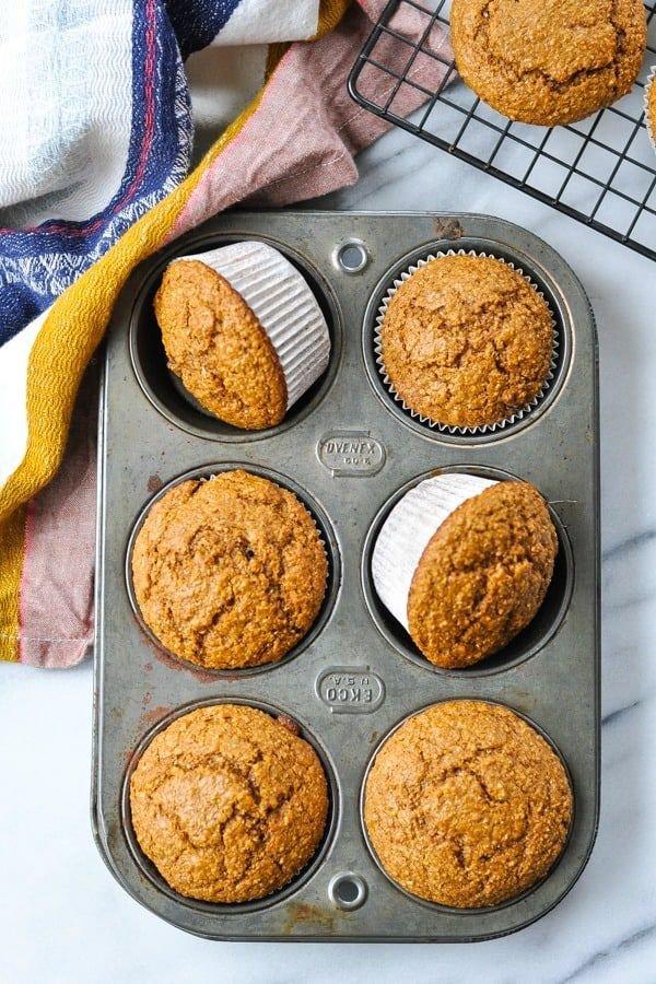 Dish, Food, Cuisine, Muffin, Ingredient,