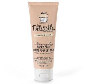 Be Delectable Vanilla and Cream Hand Cream