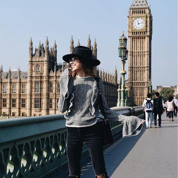 Houses of Parliament, Big Ben, statue, 4GAS,