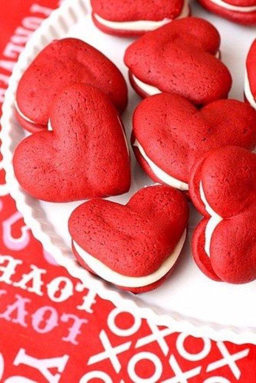 food,red,heart,produce,dessert,