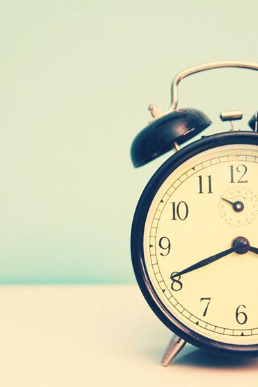 Get Rid of Your Alarm Clock!