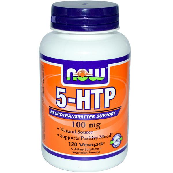 Consider 5HTP