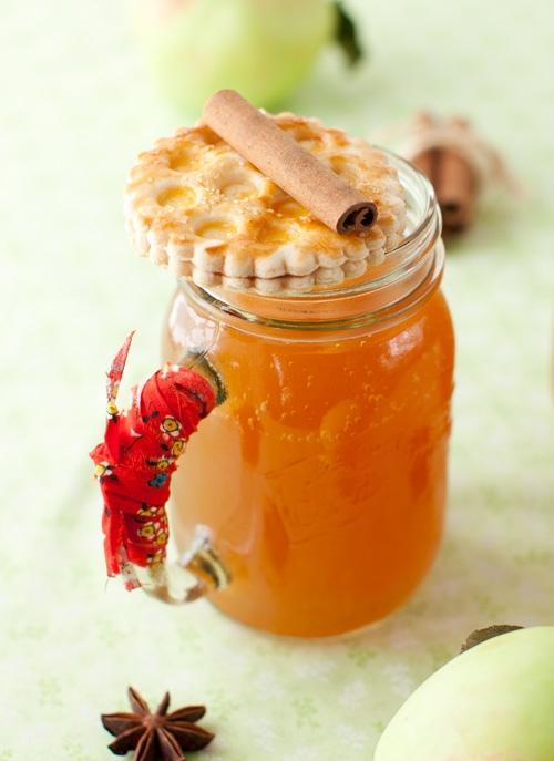 Drink Some Apple Cider Vinegar Tea