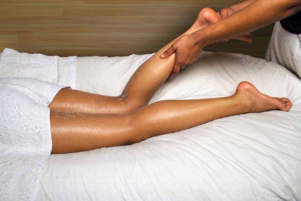 Leg Massage Too