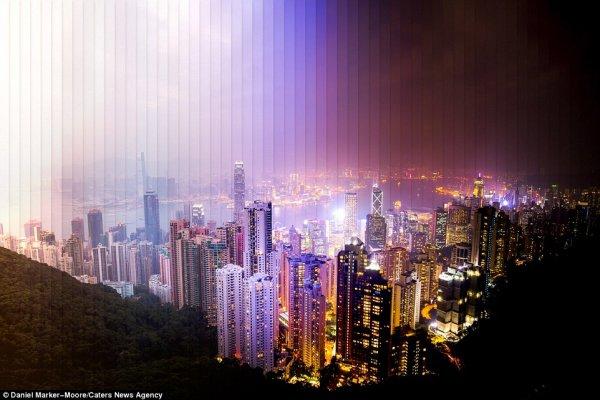 Hong Kong, Another View