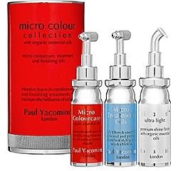 Paul Yacomine Micro Colour Collection