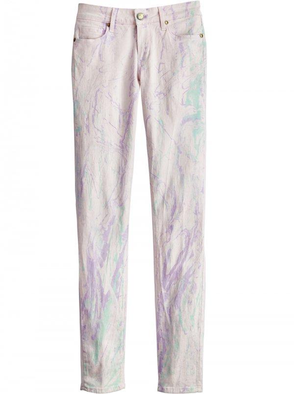 MARSHALLS Tie Dye Jeans