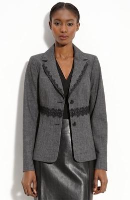 A Suit Coat