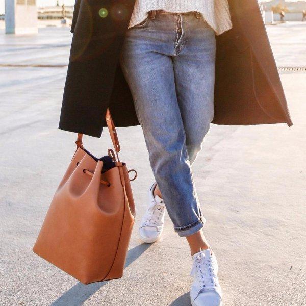 clothing, footwear, handbag, brown, bag,