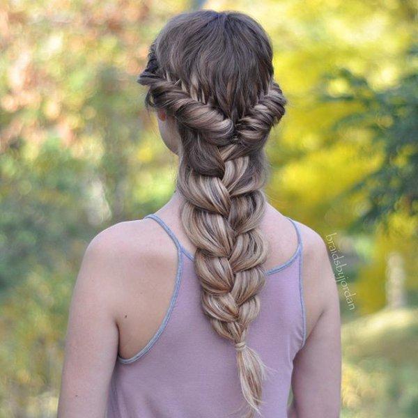 hair, hairstyle, blond, long hair, black hair,