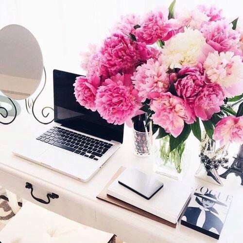 flower, pink, flower arranging, plant, floristry,