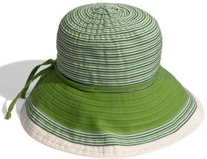 Nordstrom Ribbon Sun Hat