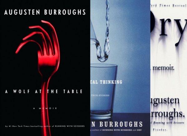 Augusten Burroughs's Books