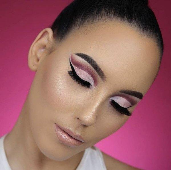 eyebrow, face, color, pink, cheek,
