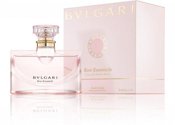 Rose Essentielle - Bvlgari