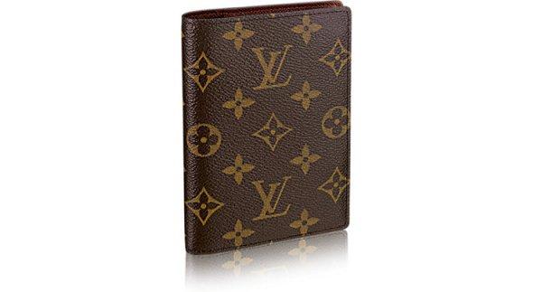 Passport Cover - Louis Vuitton - LOUISVUITTON.COM