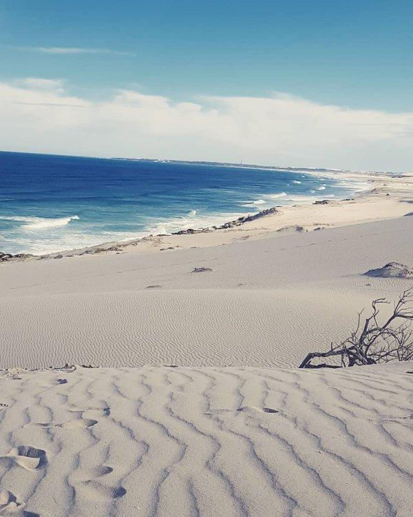 sea, sky, shore, beach, sand,