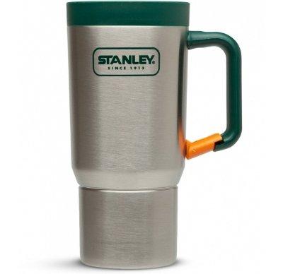 Adventure Clip Grip Coffee Mug, 20 Oz