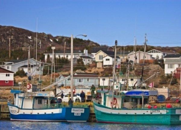 St. Anthony, Newfoundland