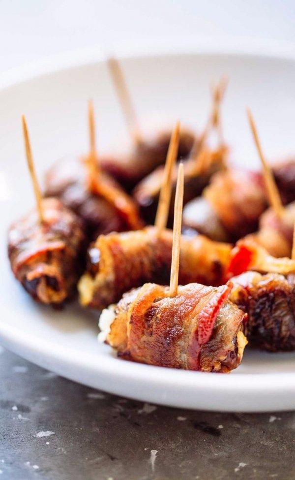 How To Make Meat Pinwheels Food