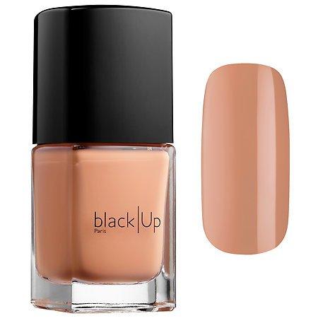 nail polish, nail care, cosmetics, black,