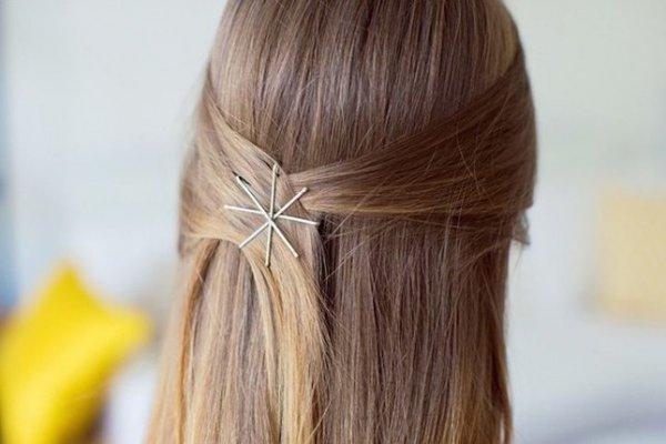 Asterisk Hair