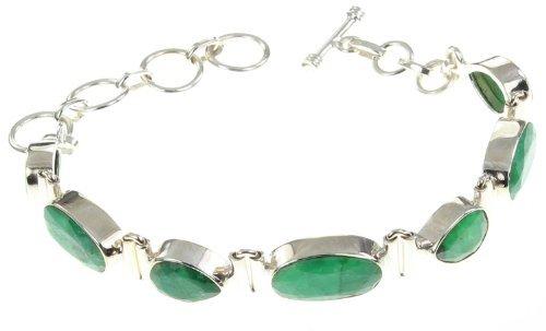 Oval Cut Bracelet
