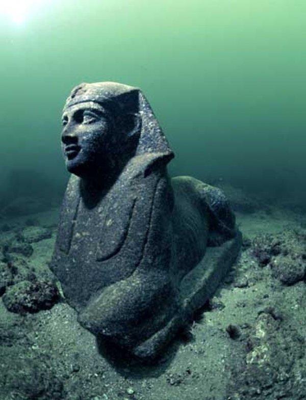 Cleopatra's Kingdom, Alexandria