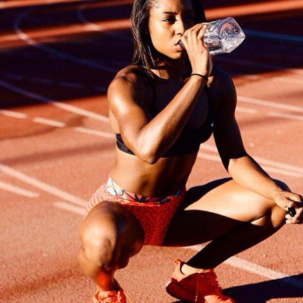 Make Sure You Drink Plenty of Water