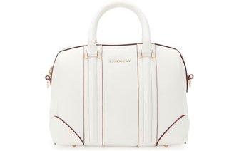 Givenchy Lucrezia Satchel Bag