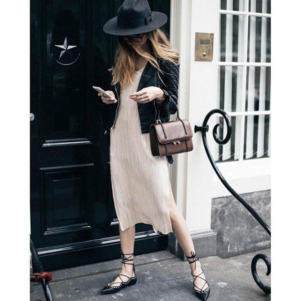 clothing, dress, sleeve, footwear, spring,