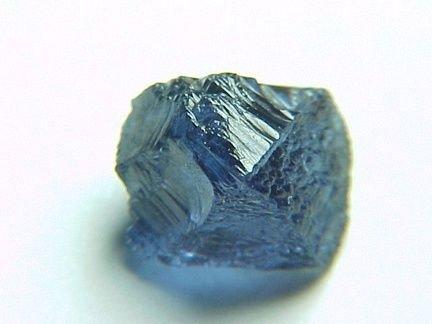 Blue Garnets