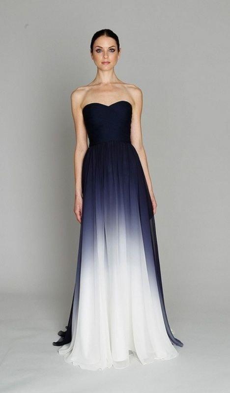 Ombre 23 Stunning Winter Formal Dresses Teen