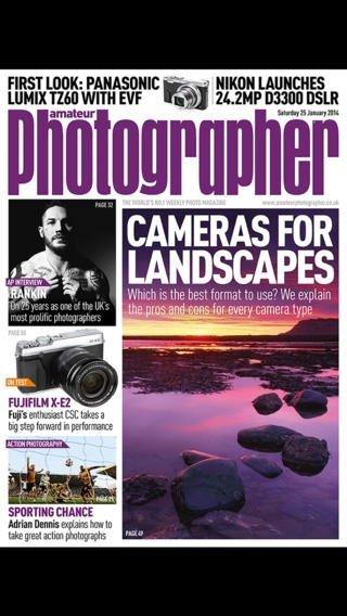 Amateur Photography Magazine