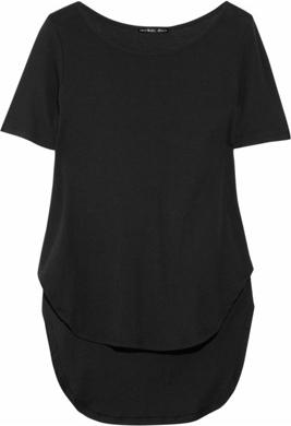 Theysken's Theory Fiona Cotton T-Shirt
