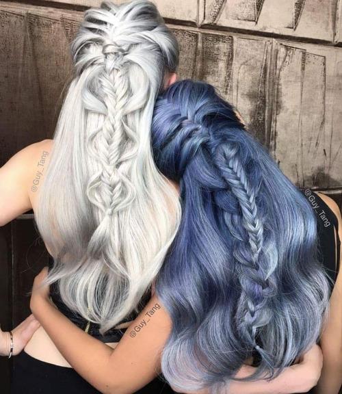 hair,hairstyle,long hair,head,hair coloring,